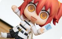 【フォトアルバム】GSC撮影会 ねんどろいど『Fate/Grand Order』ぐだ子[グッドスマイルカンパニー]