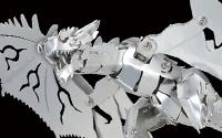 【トピックス】学研×カプコン 『モンスターハンター』シリーズの金属フィギュアが作れる「メタル工作キット」が6月15日発売!