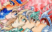 【トピックス】「聖闘士星矢ショップ」が池袋P'PARCO&名古屋パルコにて4月28日(金)より同時開催!