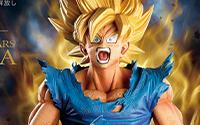 【トピックス】圧倒的なクオリティのジオラマフィギュアが登場!「アミューズメント一番くじ DRAGONBALL Z SUPER MASTER STARS DIORAMA」5月28日より順次販売開始!