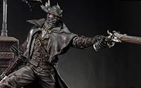 【トピックス】プライム1スタジオ新作!『Bloodborne』からプレイヤーの分身である「狩人(ハンター)」が登場!
