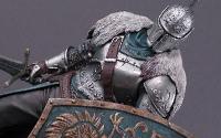 【トピックス】アクションRPG『ダークソウル』の「ファーナム騎士」と「深淵歩き アルトリウス」が「とるパカ!」で登場!