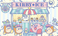 【トピックス】「アイス」をテーマに描きおろし!「一番くじ 星のカービィ KIRBY ★ ICE CREAM」が登場!