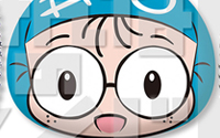 【トピックス】忍たまたちがもちぷちまるっこマスコットになって登場!「みんなのくじ 忍たま乱太郎」6月10日より順次発売!