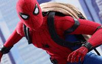 """【トピックス】マーベル最新作『スパイダーマン:ホームカミング』に登場する""""新生""""スパイダーマンが登場!"""