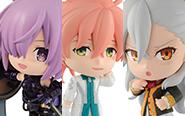 【トピックス】「一番くじ Fate/Grand Order~きゅんキャラオーダー~」8月5日(土)より順次販売開始!