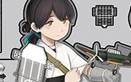 【トピックス】『艦これ』プラモデルに「軽空母 大鷹」が新登場!