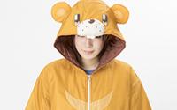 【トピックス】TVアニメ『NEW GAME!!』作中登場の「クマさん寝袋」をイメージしたルームウェアが登場!