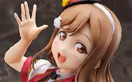 【トピックス】『ラブライブ!サンシャイン!!』Birthday Figure Project 第1弾「国木田 花丸」が電撃屋にて予約受付開始!