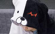 【トピックス】『ダンガンロンパ』シリーズ「モノクマ」グッズが新登場!