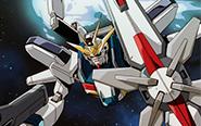 【トピックス】『機動新世紀ガンダムX』Blu-ray Box化決定!