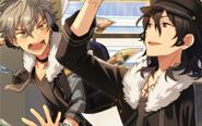 【トピックス】「あんさんぶるスターズ! 公式ビジュアルファンブック」第2弾が9月13日(水)に発売!