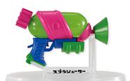 【トピックス】『スプラトゥーン』の食玩「ブキコレクション」第3弾が12月4日(月)発売!