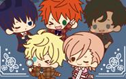 【トピックス】コトブキヤオリジナルコンテンツ『THE MARBLE LITTLES』よりキャラクターグッズが発売決定!