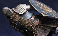 【レビュー】『DARK SOULS ダークソウル』/ アストラの上級騎士 オスカー 1/6スケール スタチュー[Gecco]
