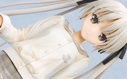 【レビュー】ヨスガノソラ 春日野穹 制服ver. 1/6 完成品フィギュア[アルファマックス]