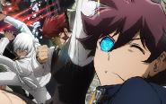 【トピックス】TVアニメ『血界戦線 & BEYOND』放送情報&OP・ED情報公開!