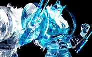 【トピックス】『キン肉マン』より「悪魔将軍」のダイヤモンドボディを完全再現したフィギュアが発売決定!