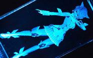 【トピックス】『ファンタシースターオンライン2』5周年企画「マイキャラ3D クリスタルフィギュア化PROJECT」応募受付中!