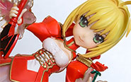 【フォトアルバム】パルフォム 『Fate/EXTELLA』 ネロ・クラウディウス 可動フィギュア[ファット・カンパニー]