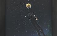 【トピックス】TVアニメ『銀河英雄伝説 Die Neue These』よりLED内蔵で星々が煌めく「アートボード」が登場!