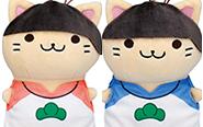 【トピックス】TVアニメ第2シリーズ『おそ松さん』より「あにまらいず」と「こえだらいずドロップ03」が登場!