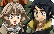 【トピックス】『機動戦士ガンダム 鉄血のオルフェンズ』 新作短編ストーリーが収録されたドラマCDが2枚同時発売!