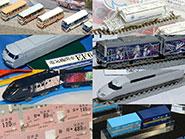【イベントリポート】宮沢模型 秋の展示会2017 [その6]