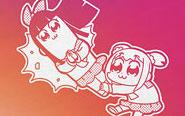 【トピックス】TVアニメ『ポプテピピック』の新グッズがコスパから登場!