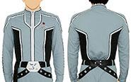 【トピックス】出動せよ!『ウルトラセブン』より「ウルトラ警備隊コスチュームセット」が発売!