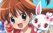 【トピックス】TVアニメ『ジュエルペット てぃんくる☆』 未放送話や新作映像を収録したファンディスクが発売決定!