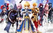 【トピックス】ボードゲーム「Fate/Grand Order Duel -collection figure-」シリーズ第1弾の詳細が公開!