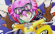 【トピックス】OVA『フリクリ』の新グッズがGAINAX OFFICIAL SHOPに登場!