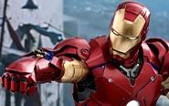 【トピックス】映画『アイアンマン』より「アイアンマン・マーク3」が大迫力な1/4スケールのフィギュアで登場!