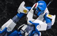 【フォトレビュー】HI-METAL R テクロイド ブレーダー 『テクノポリス21C』[バンダイ]