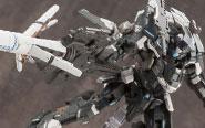 【トピックス】『ファンタシースターオンライン2』より「A.I.S Black Ver.」がコトブキヤから登場!