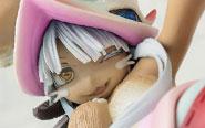 【トピックス】『メイドインアビス』の新作スケールフィギュア「ナナチ」がトイズワークスブランドより登場!