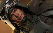 【トピックス】『ハン・ソロ/スター・ウォーズ・ストーリー』若きハン・ソロが帝国軍の特殊兵に扮した姿が立体化!