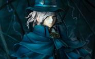【フォトレビュー】【限定販売】『Fate/ Grand Order』 アヴェンジャー/巌窟王 エドモン・ダンテス 1/8 完成品フィギュア[amie×ALTAiR]