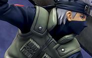 【フォトレビュー】【限定販売】G.E.M.シリーズ 『NARUTO-ナルト- 疾風伝』 はたけカカシ 忍界大戦Ver. 完成品フィギュア[メガハウス]