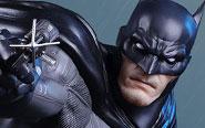 【トピックス】「プレミアムマスターラインシリーズに『ジャスティス・リーグ誕生THE NEW52!』から「バットマン」がラインナップ!