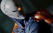 【トピックス】不朽の名作『メタルギアソリッド』より「サイボーグ忍者」が立体化!
