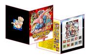 【トピックス】『キン肉マン』の「火事場のクソ力特製フレーム切手セット」が販売中!