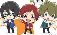 【トピックス】TVアニメ『アイドルマスター SideM 理由あってMini!』が10月9日(火)より放送開始!