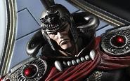 【トピックス】『北斗の拳』フィギュアシリーズの第3弾!「ラオウ 玉座ver.」がスパイスシードより発売決定!