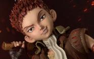 【トピックス】『ベルセルク』より、イシドロが「アルティメットプレミアムマスターライン」シリーズに登場!