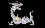 【トピックス】伝説の守り神がついに降臨!全長38cmのメタルレジェンド「龍~Oriental Dragon~」が新登場!