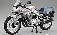 【トピックス】「1/12 完成品バイク」シリーズに「GSX1100S KATANA」が登場!