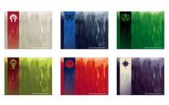 【トピックス】『Magic: The Gathering』のトレーディングマイクロクロスなど、新商品5種がアルマビアンカより登場!