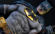 【トピックス】『ダークナイトリターンズ』最新作『THE DARK KNIGHT III MASTER RACE』より、「バットマン」が1/3スケールのスタチューとなって立体化!